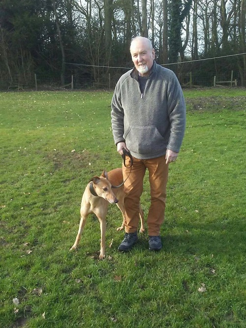 Gorgeous fawn girl Noodles became Achira as she left to live with Phil